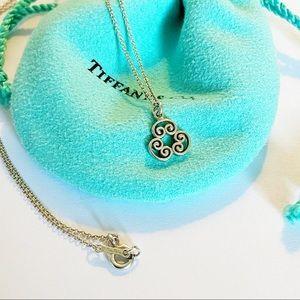 Tiffany & Co Picasso Venezia Goldoni pendant